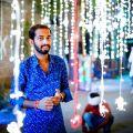 K Arjun Rao - Wedding photographers