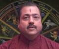 Astrologer KP Tripathi  - Astrologer
