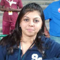 Dr. Saloni Sheth - Physiotherapist