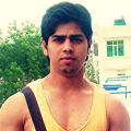 Avinash  - Fitness trainer at home