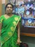Bharathi Krishna - Tutor at home