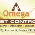 Shiva Kumar Reddy Kottam - Pest control