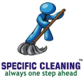 Specific Home Services - Professional bathroom cleaning
