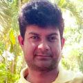 Manoj  Saini - Yoga at home