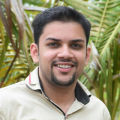 Nikhil Jhanwar - Tax registration