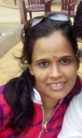 Preeti - Tutor at home