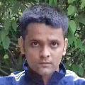 Vishal Patil - Fitness trainer at home