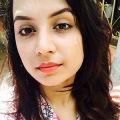 Safiya Attarwala - Party makeup artist