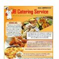 JB Cater New Delhi - Birthday party caterers