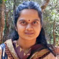 Maya Kumar  - Tutors science