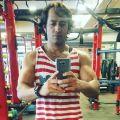 Rahul Arora - Fitness trainer at home