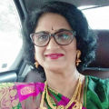 Pushpa Mirajkar - Tutors english