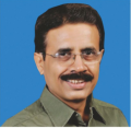 Shekhar Kunte - Yoga at home