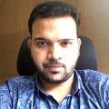 Vishal Galande - Architect