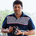 Prasad VG - Wedding photographers