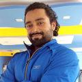 Bhanuprakash - Fitness trainer at home