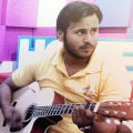 Ankur Saini - Guitar lessons at home
