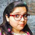 Shrutika Gujral Gupta  - Class vitoviii