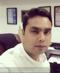 Omar Siddiqui - Property lawyer