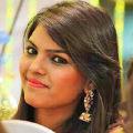 Pooja Gada - Bridal mehendi artist