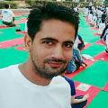 Anil Kumar - Yoga at home