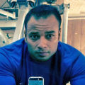 Amit Singh  - Fitness trainer at home
