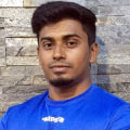 Rajesh Rajendran - Fitness trainer at home