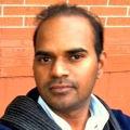 Ramakrishna Gutta - Physiotherapist