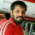 Yuvaraj - Fitness trainer at home