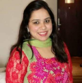 Aditi Tyagi - Tutor at home