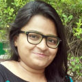 Deepa - Tutors english