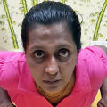 Hemangini Mehta - Yoga at home
