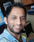 Rupesh Chavan - Fitness trainer at home