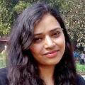 Anamika Agarwal - Class vitoviii