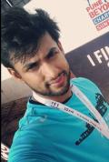 Akhil Bhardwaj - Fitness trainer at home