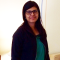 Vibha Paliwal - Physiotherapist