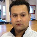 Suraj Pal - Fitness trainer at home