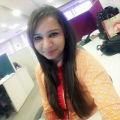 Anupma Sharma - Party makeup artist