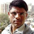 Arjun Naidu - Yoga at home