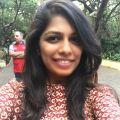 Sanchita Kalbhor - Party makeup artist