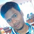 Sharadaprasad Sahoo - Web designer