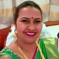 Harini Simha - Party makeup artist