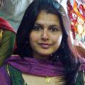 Neerja Pruthi Malik - Bridal mehendi artist