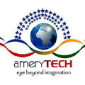 Amery Tech - Graphics logo designers