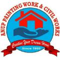 Anup Painting work & civil works - House painters