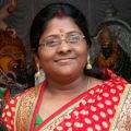 Pratiksha Choudhary - Yoga at home