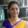 Aditi Mudaliyar - Nutritionists