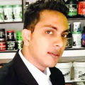 Aqwam Malik - Fitness trainer at home