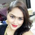 Charmi Maru - Party makeup artist