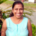 Geeta Gupta - Tutors mathematics